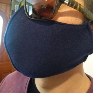 New Handmade Thick High Quality Mask